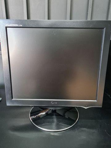 Monitor LG 15'