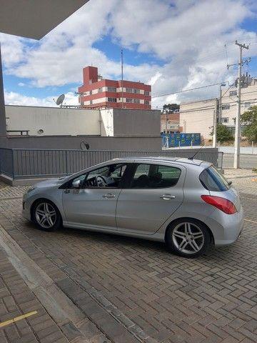 Peugeot 308  - Foto 5