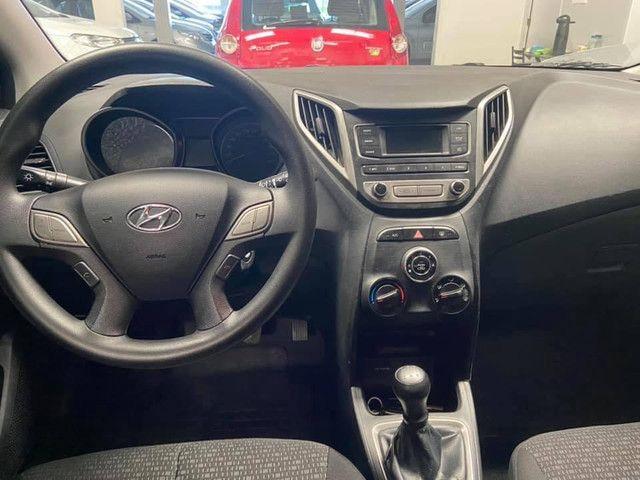 Hyundai/ hb20 1.0 ano 2018 completo  - Foto 8