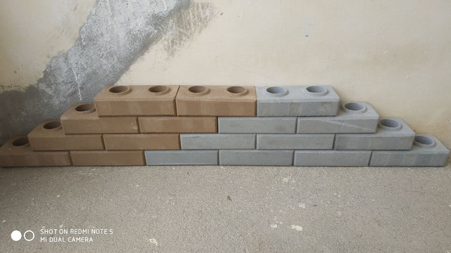 Construção com Tijolos Ecologicos ( Economia e Qualidade) - Foto 3