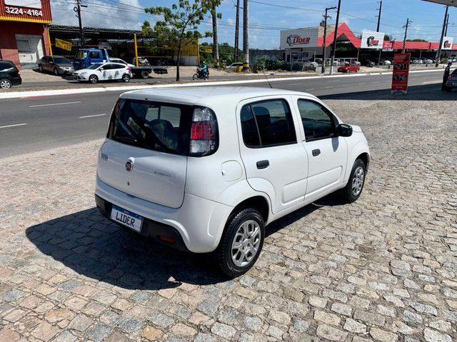 Fiat Uno Attractive - Foto 5