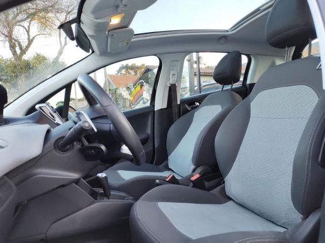Peugeot 208 Allure 1.5 Flex Automático - Foto 15