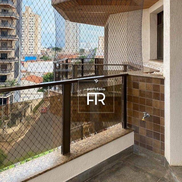 Apartamento à venda, 225 m² por R$ 900.000,00 - Oswaldo Rezende - Uberlândia/MG - Foto 2