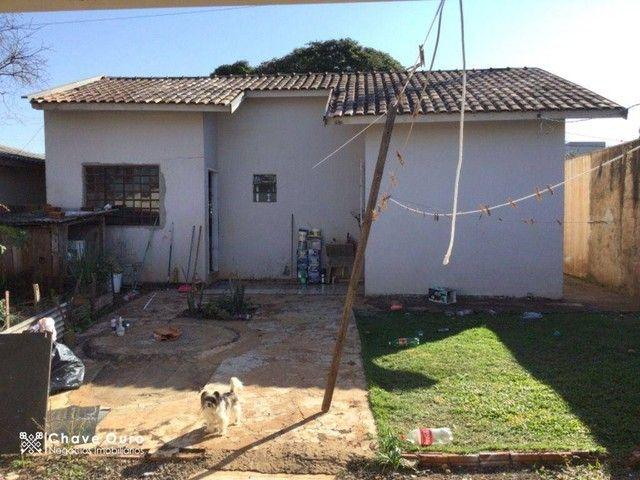 Casa com 3 dormitórios à venda, 102 m² por R$ 260.000,00 - Jardim Panorama - Toledo/PR - Foto 7