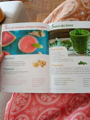 Kit Revigorante - Meditação e Alimentação Detox - Foto 4