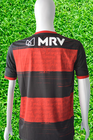 Camisa time do flamengo masculino - Foto 2