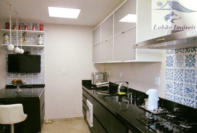 Lindo apartamento no Centro, Campos Elísieos em Resende ? RJ - Foto 9
