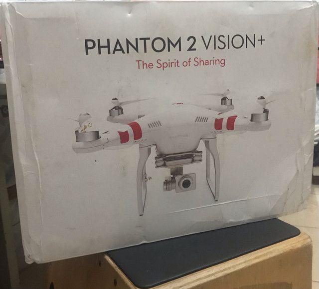 Drone Phantom 2 Vision Plus  - Foto 5