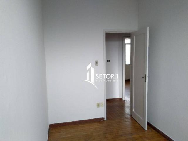 Apartamento com 3 quartos para alugar, 85 m² por R$ 1.000/mês - Poço Rico - Juiz de Fora/M - Foto 6