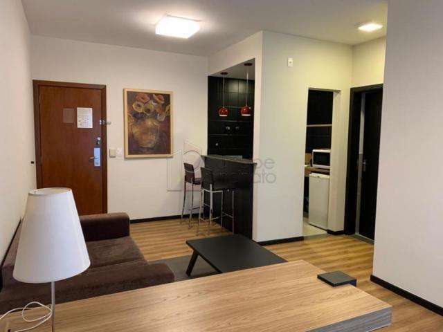 Apartamento para alugar com 1 dormitórios em Anhangabau, Jundiai cod:L12719 - Foto 6
