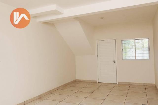 Apartamentos no Condomínio Oswaldo Cury à venda - Ourinhos, SP - Foto 3