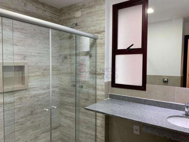 Apartamento para alugar com 1 dormitórios em Anhangabau, Jundiai cod:L12719 - Foto 4