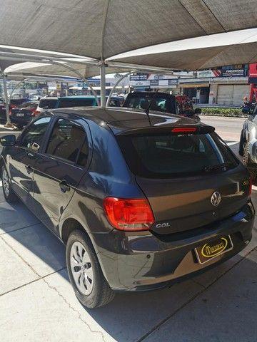 Volkswagen Gol GOL 1.0 FLEX 12V 5P FLEX MANUAL - Foto 4