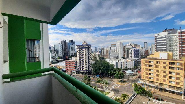 Apartamento de um dormitório no centro de Torres  - Foto 7