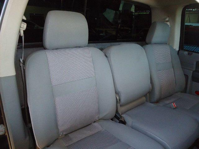Dodge Ram 2500 SLT 5.9 Diesel 4X4 AT 2009 - Foto 11