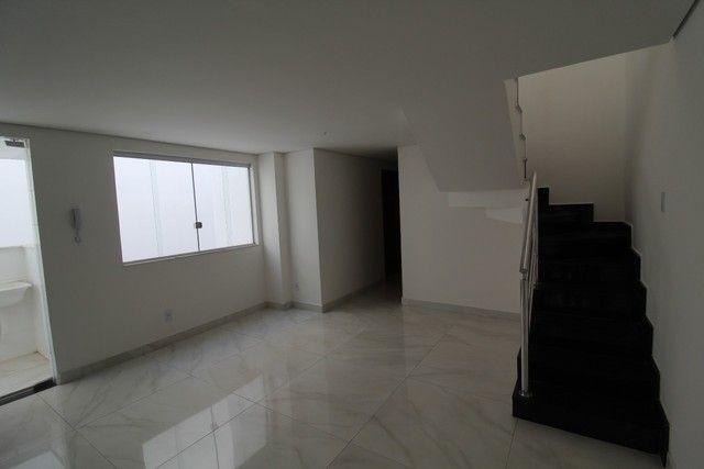 Cobertura à venda, 3 quartos, 4 vagas, Santa Mônica - Belo Horizonte/MG - Foto 3