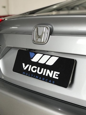 Honda Civic EXL 2.0 CVT 2017 - Foto 3
