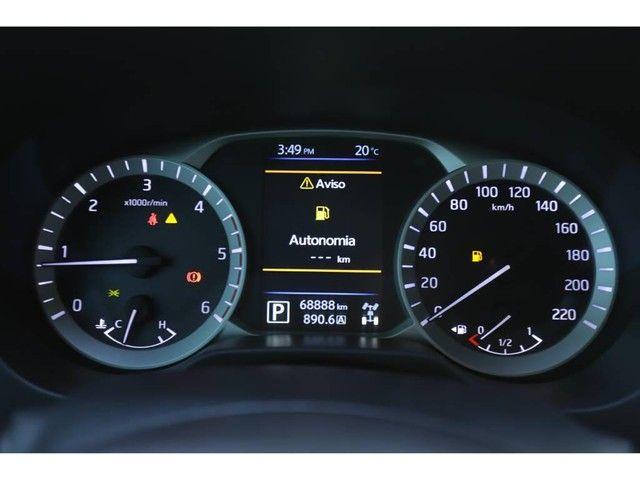 Nissan Frontier XE 2.3 4X4 BI-TURBO DIESEL AUT. - Foto 14