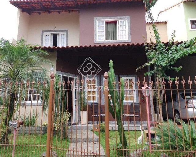 IMO.797 Casa para venda Jardim Belvedere-Volta Redonda, 3 quartos