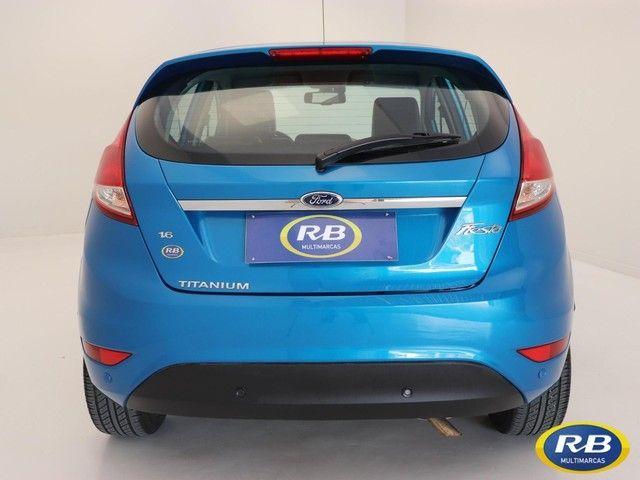 Ford Fiesta TITANIUM - Foto 5