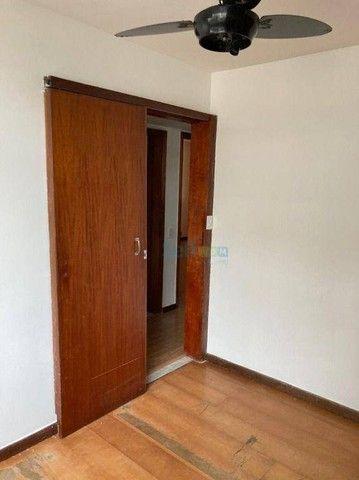 Apartamento para alugar, 75 m² por R$ 1.400,00/mês - Icaraí - Niterói/RJ - Foto 14