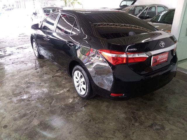 Corolla GLI 2017 AUTOMÁTICO, ABAIXO DA TABELA FIPE.  - Foto 3