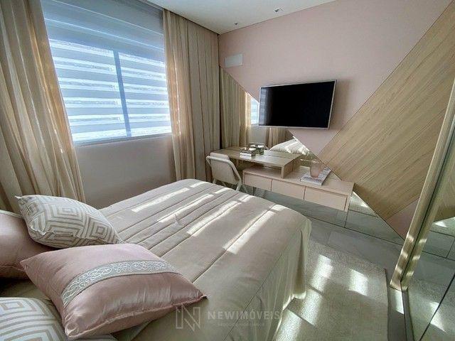 Apartamento Novo Mobiliado e Decorado com 3 Suítes no Centro em Balneário Camboriú - Foto 15