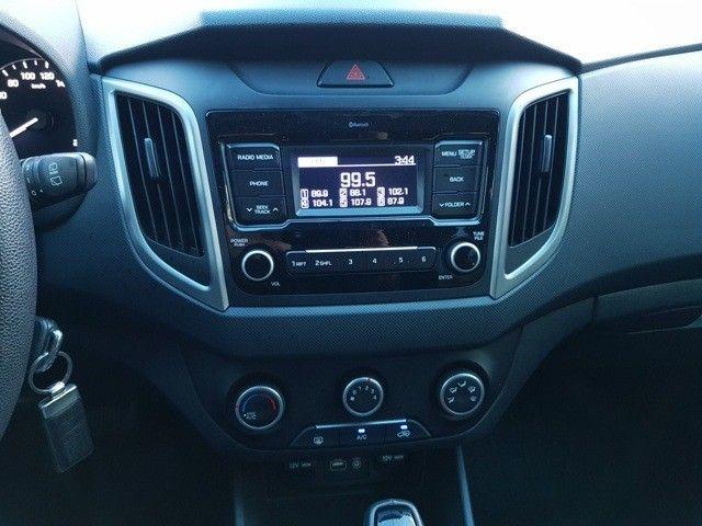 Hyundai Creta 1.6 16V Flex Pulse Automático 2017/2017 - Foto 9