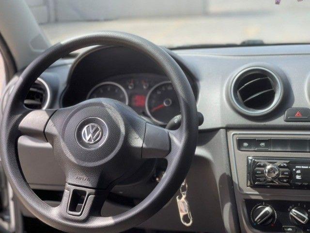 Volkswagen Gol 1.6 - Foto 9