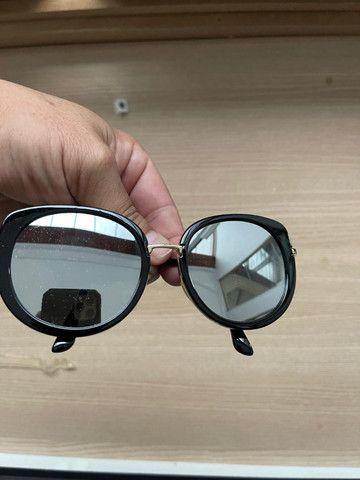Oculos varios modelos onça de sol e etc - Foto 6