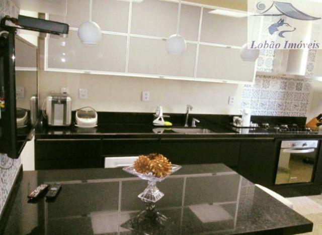 Lindo apartamento no Centro, Campos Elísieos em Resende ? RJ - Foto 8