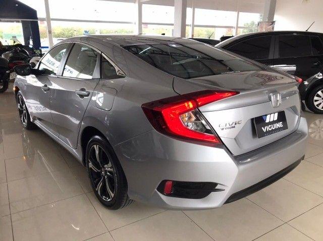 Honda Civic EXL 2.0 CVT 2017 - Foto 15