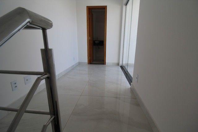 Cobertura à venda, 3 quartos, 4 vagas, Santa Mônica - Belo Horizonte/MG - Foto 9