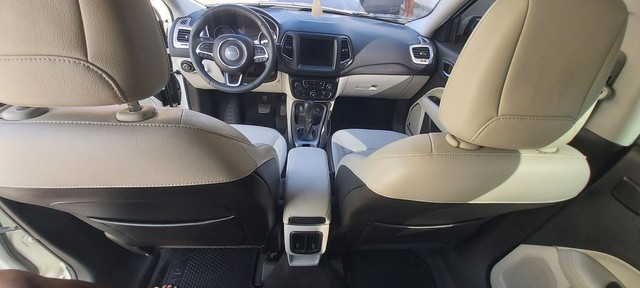 Jeep Compass Longitude 2019 - Pack Safety Assit - Novissimo  - Foto 8