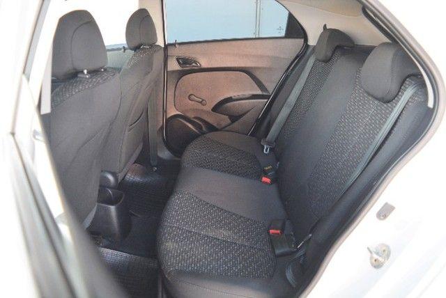 Hyundai Hb20 Comf. 1.0 12V Flex - Foto 11