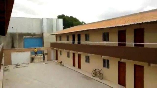 Apartamento com 1 quarto para alugar, 37 m² por R$ 320/mês - Maracanaú/CE - Foto 3