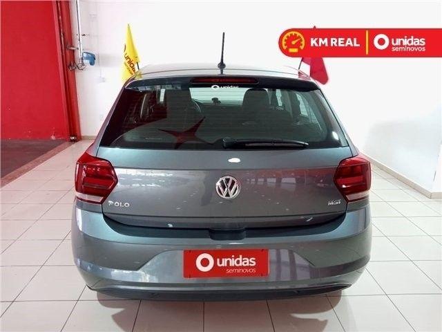 Volkswagen Polo 2020 1.6 msi total flex manual - Foto 6