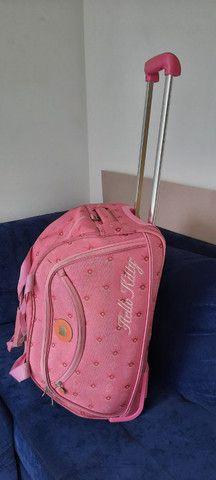 Bolsa para viagem infantil - Foto 4
