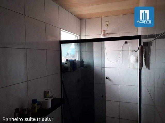Casa à venda, 200 m² por R$ 400.000,00 - Cohatrac - São Luís/MA - Foto 9