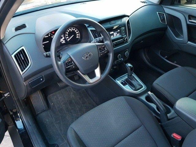 Hyundai Creta 1.6 16V Flex Pulse Automático 2017/2017 - Foto 5
