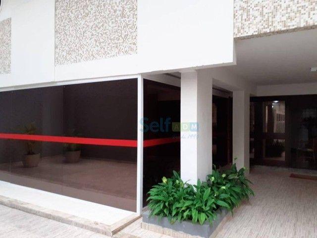 Apartamento para alugar, 75 m² por R$ 1.400,00/mês - Icaraí - Niterói/RJ - Foto 3