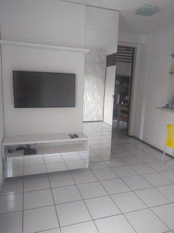 Apartamento de 56 m², com 02 quartos em Henrique Jorge - Fortaleza - CE