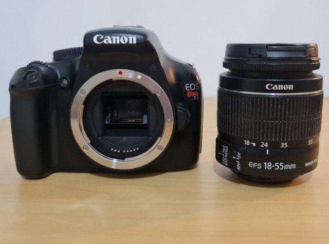 Canon dslr Rebel T3 - Foto 3