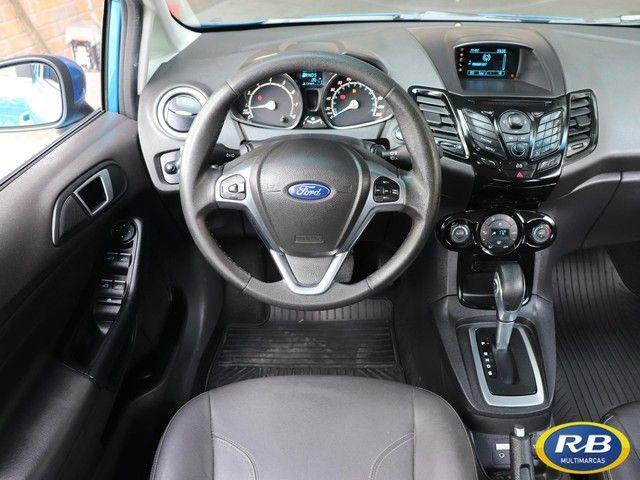 Ford Fiesta TITANIUM - Foto 8