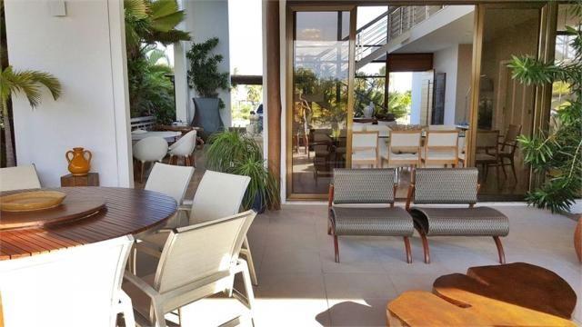 Casa de condomínio à venda com 4 dormitórios cod:27-IM355932 - Foto 5