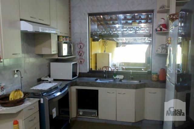 Casa à venda com 3 dormitórios em Caiçaras, Belo horizonte cod:210634 - Foto 17