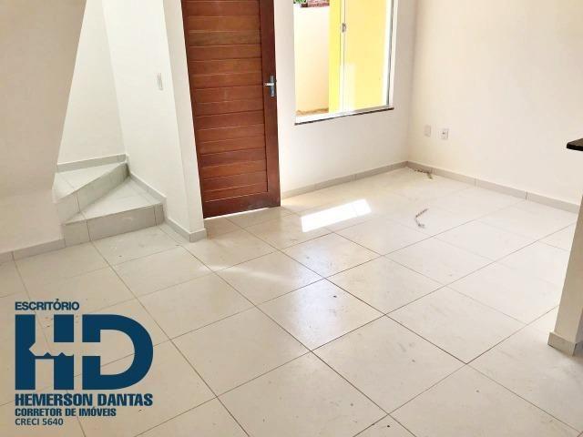 Duplex - 2 quartos com 2 banheiros - Foto 15