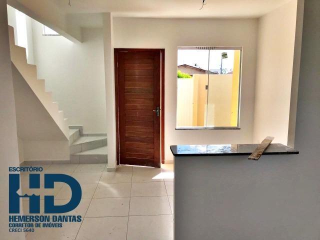 Duplex - 2 quartos com 2 banheiros - Foto 14