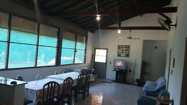 Rancho para pesca e passeio Pantanal (rancho Ma&Vi) Coração do Pantanal - Foto 4