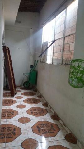 """Casa de 3 quartos 6 vagas em """"Venda Nov@"""" quase esquina com AV Vilarinho oportunidade - Foto 18"""